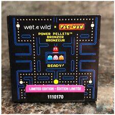 Wet n Wild Pac-Man Power Pellets Bronzer New