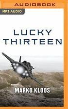 Lucky Thirteen (MP3)