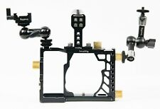 SmallRig Cage for Sony A7/ A7S/ A7R 1815 w/ Bundle Handle Accesories