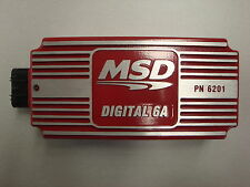 MSD6201 MSD 6A IGNITION CONTROLLER Digital Capacitive Discharge FORD HOLDEN CHEV
