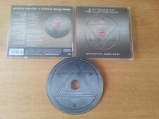 Marilyn Manson - Antichrist Superstar: a Tribute to Marilyn Manson (CD 2003)MINT