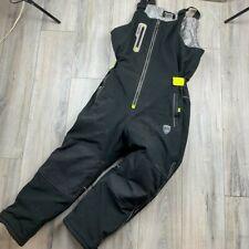 Refrigiwear -60 Extreme Softhell Bibs* Mens Medium