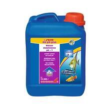2,5 Liter Kanister sera KH/pH-plus für 15.000 Härteliter Süßwasser,  Aquarium