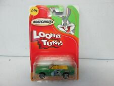 Matchbox Looney Tunes Wiley Coyote Camaro