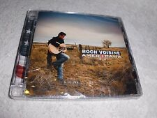 Roch Voisine  Americana  CD - OVP