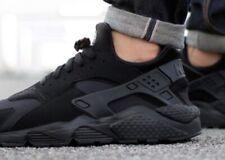 """Nike Air Huarache """"Triple Negro' - 318429 003"""