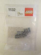 Lego Service Packs - 1132 Light Gray Hinges NEW SEALED