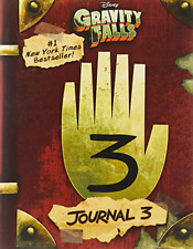 Gravity Falls: Journal 3