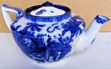 Teapot British Royal Doulton Porcelain & China Tableware