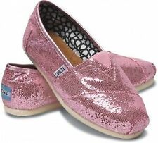 Tom's Women's Espadrille Flats and Oxfords