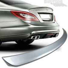 PAINTED MERCEDES BENZ CLS W218 A TYPE TRUNK SPOILER CLS500 CLS550 #775