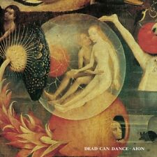 DEAD CAN DANCE - AION (REMASTERED)  CD NEW+