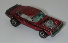 Redline Hotwheels Red 1970 Nitty Gritty Kitty oc10224