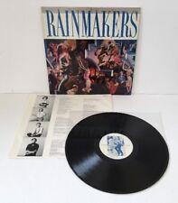 THE RAINMAKERS SELF TITLED MERH96 VINYL RECORD MERCURY 1986 UK 1ST PRESS EX+