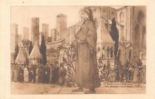 2811) BOLOGNA 1921 CELEBRAZIONE SESTO CENTENARIO MORTE DI DANTE.