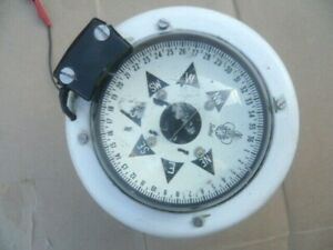 Sestrel Henry Browne & Sound: Compass Of Years 60 Base Resin (6 5/16in) 2.8lbs