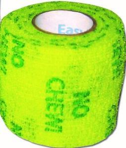 "NO CHEW PetFlex Cohesive Bandage - 6 x 5cm (2"")"
