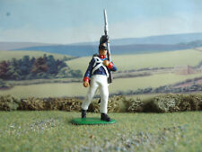 Napoleonic HaT Berg soldier marching 1:32 painted