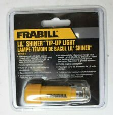 Frabill Lil' Shiner Tip-Up Flashing LED Light 1684 Ice Fishing
