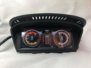 BMW E60 CCC Android Navigation Unit 5 Series Multimedia E61 E62 GPS System