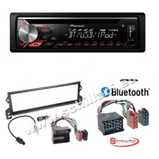 Pioneer DEH-3900BT bluetooth CD/USB + Kit montaggio per BMW mini copper / Mini