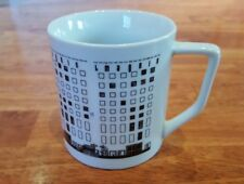 NEW 1990's I.Magnin Department Store Front San Francisco Union Square Coffee Mug