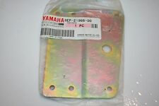 NOS Yamaha snowmobile frame patch 6 2003-04 rx-1 8ep-21966