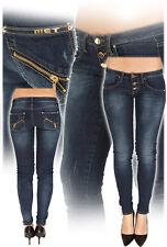 Svendita!!! Jeans Blu MET DONNA Tag 25 E-Xlahn Ultimi 2 jeans.. !!!!