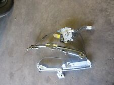 2003-07 Infiniti G35 COUPE DRIVER Power Window Regulator & Motor 03 04 05 06