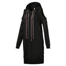 575089-01 PUMA Dress – En Pointe Black 2018 Women Polycotton NUEVO XS (x-small)