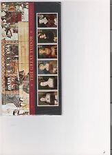 1997 ROYAL MAIL PRESENTATION PACK GREAT TUDOR HENRY VIII