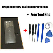 Original iPhone5 Battery 1440mAh Genuine Battery with Free Tool Kits