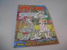 Comic Hinz & Kunz - Deutsche Comics für Erwachsene Nr.11 (52 pg) VOLKSVERLAG