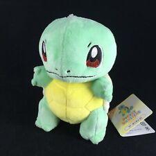 Pokemon: Stuffed Pp19 Squirtle (S) - Sanei Boueki