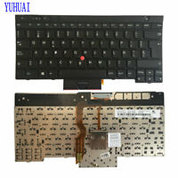 NEW for Lenovo Thinkpad  T430 T530 T430s T430i X230 Keyboard Spanish Teclado