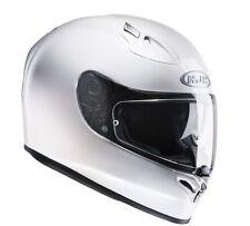 Fibreglass HJC Helmets with DD-Ring Fastening