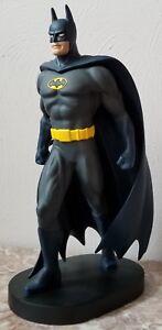 Batman Figurine Exclusive Warner Brother Studio Stores DC Comics Super Hero