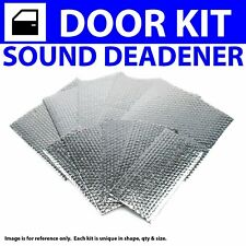 Heat & Sound Deadener Ford Van 1975 - 1991 2 Door Kit 3564Cm2 zirgo ZIR9D7C56