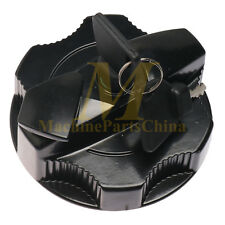 331/15411 331-15411 Fuel Cap with 2 Keys 14607 For JCB JS130 JS200 210 240 350