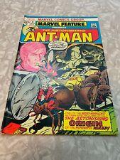 Marvel Feature #8 ( March 1973 ) Marvel Comics JW