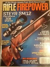 Rifle Firepower Magazine September 2013