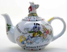Novelty Ceramic Vintage/Retro Teapots