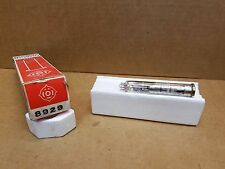 Hitachi Electron Tube 8929 Vidicon Camera Tube New Old Stock
