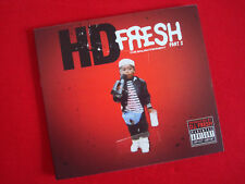 HD: Fresh Vol 2: The Enlightenment (NEW-Opened CD) FE Tha Don, G Dirty, Bay Area