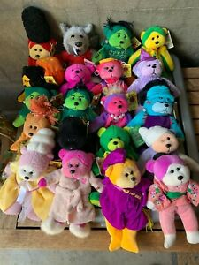 BULK LOT OF BEANIE KIDS X20, NEW WITH TAGS