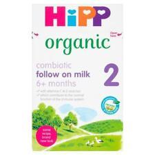 HiPp Organic Combiotic Follow on Milk Formula - Stage 2 (Uk 800g)