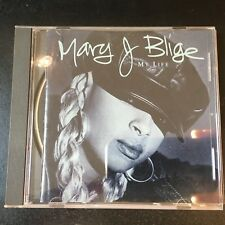 My Life by Mary J. Blige  UPTOWN CD