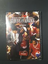 ESPN Films 30 for 30:  Survive and Advance New
