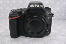 Nikon D600 Gehäuse - 12 Monate Gewährleistung