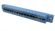 Amphenol 143-015-01 15-Pin PCB Edge Connector, Female